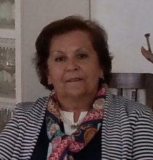 Maria Margarida de Abreu Narciso Pacheco Quental – GCA