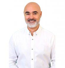 Nuno Paulo Augusto da Silva – CDU