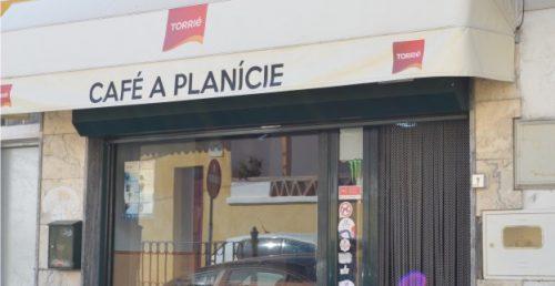 A Planície