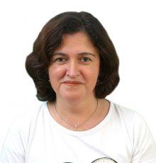 Salomé Nobre Marques Guilhermino – CDU