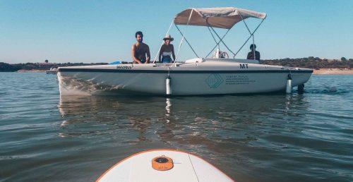 Além Tejo – Eco Boat Tours
