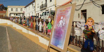 Município assinalou o Dia Internacional para a Erradicação da Pobreza e o Dia Municipal para a Igualdade