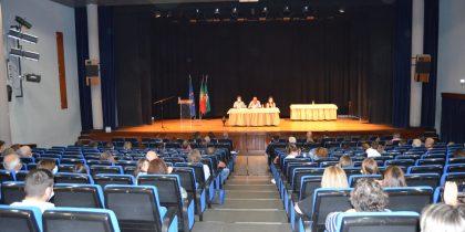 Instalação dos órgãos municipais para o mandato 2021-2025
